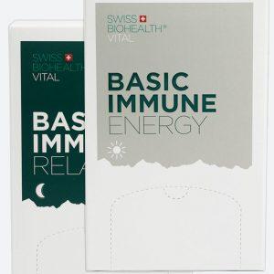 Basic Immune Set