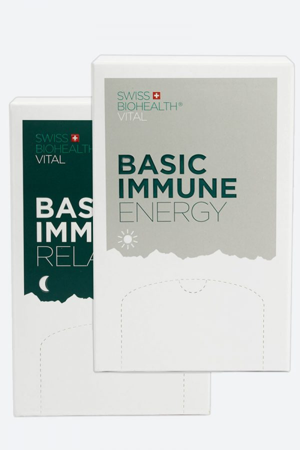 Basic Immune Set