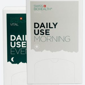 Daily Use Set