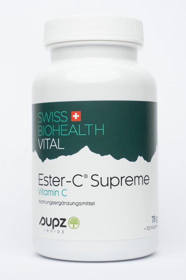 Ester-C Supreme (Vitamin C)