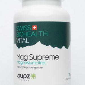 Mag Supreme