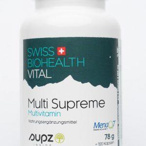 multi supreme