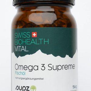 Omega 3 Supreme