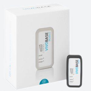 Vivobase mobil (schwarz)